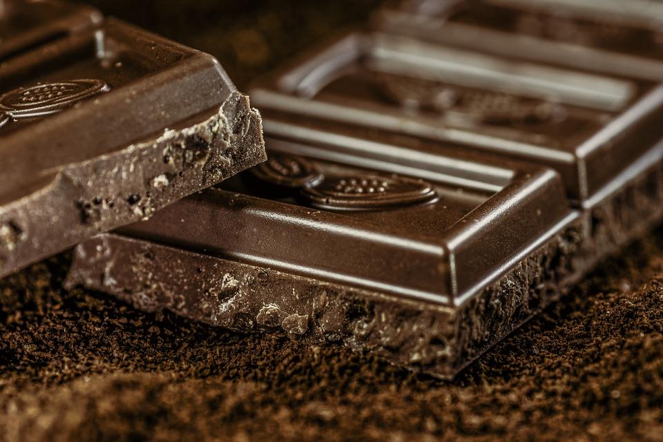 världens dyraste choklad